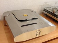 "Primare 204 ""Goldtop"" CD Player."
