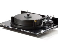 Michell Orbe Turntable Exc Arm (Pre-Owned)