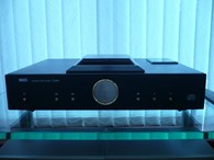 mhzs cd88t , valved cd player, mint condition.