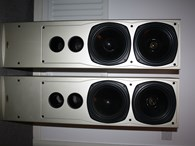 Tannoy Speakers and sub