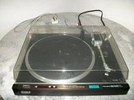 Sony PS-X600 Turntable