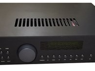 Arcam FMJ A32 Amplifier Black (Pre-Owned)