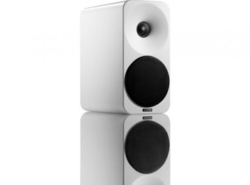 Amphion Ion Bookshelf Speakers - Ex Demonstration