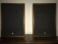 Rare vintage Yamaha NS-250E speakers excellent condition