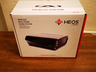 Denon HEOS Amp HS2 Wireless Hi-Res music Streaming Amplifier