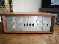 Marantz Model 7C Vacuum Tube Preamplifier