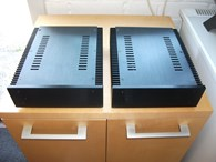 Hypex NC400 Monoblock Amplifiers
