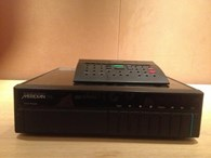 Meridian 596 DVD Player