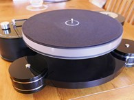 Origin Live Resolution turntable