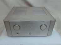 Marantz SM-5 Power Amplifer with volume control and 2 inputs
