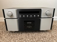 Mark Levinson Reference Preamplifier No. 52