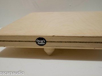 oscarsaudio Isolation Plinth