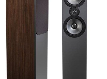 Q Acoustics 3050 Floor standing speakers