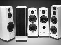 Wanted - Any information on Avance Concrete loudspeakers