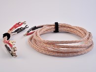 Kimber Kable 8TC 2.0M speaker cables + jumpers