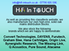 HiFi In Touch